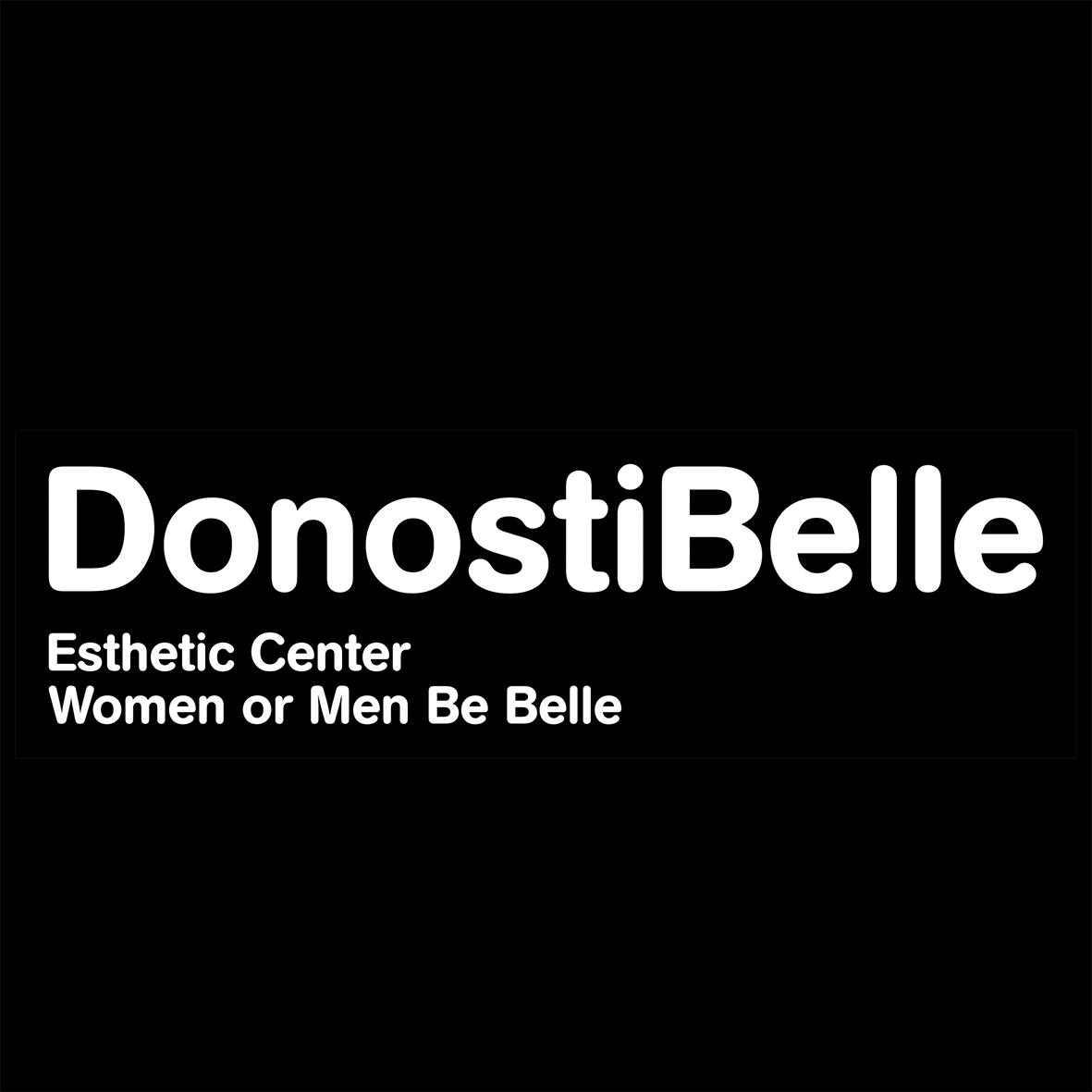 DonostiBelle - Euskaraz