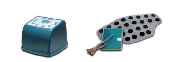 DonostiBelle - Interbody electro estimulación